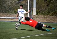 LCC Men's Soccer