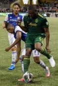 Portland Timbers Soccer