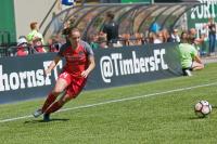 Portland Thorns FC Soccer